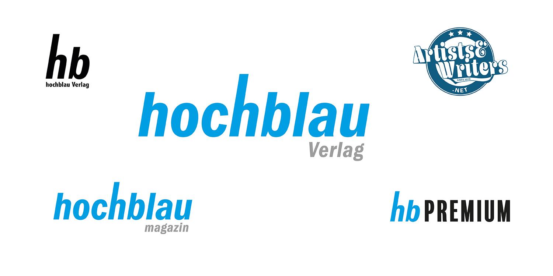hochblau_Logowand